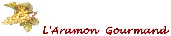 logo Aramon gourmand