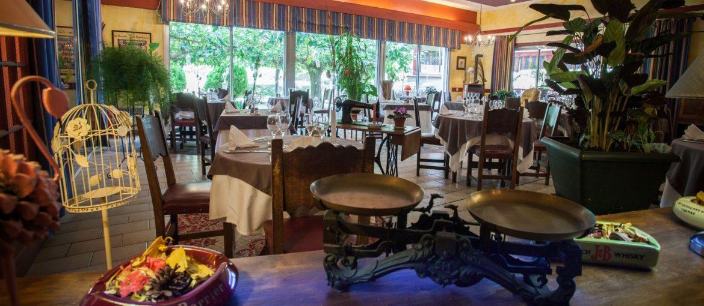 restaurant aramon gourmand près de Perpignan