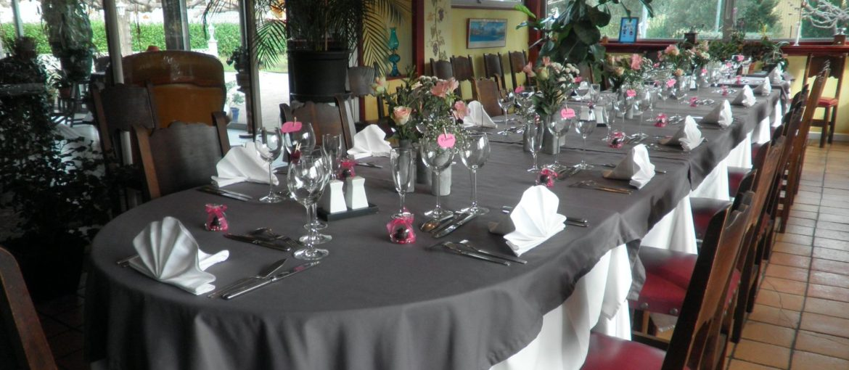 petit salon banquet