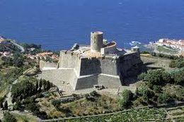 Fort Saint Elme Collioure
