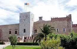Palais rois Majorque