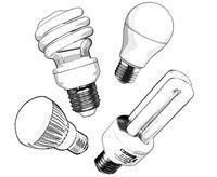 ampoule économie énergie