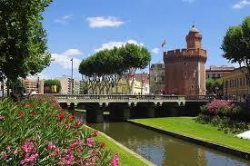 Castillet Perpignan